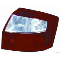 Tail light rear right AUDI A4 2000 to 2004 HATCHBACK Lucana Headlights and Lights