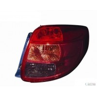 Lamp RH rear light for Fiat Sedici 2006 onwards suzuki SX4 2006 onwards Lucana Headlights and Lights