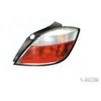 Tail light rear right Opel Astra H 2004 to 2007 5p Lucana Headlights and Lights