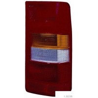 Tail light rear right jumpy shield expert 1994 to 2006 Lucana Headlights and Lights