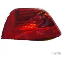 Light rear fog light left to Ford Focus 1998 to 2007 Lucana Headlights and Lights