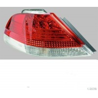 Lamp RH rear light bmw 7 series E65 2005 to 2008 outside marelli Headlights and Lights