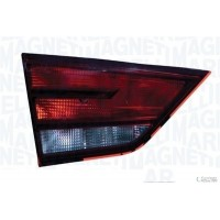 Tail light rear right AUDI A3 convertible 2013 onwards inside marelli Headlights and Lights