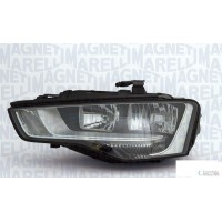 Headlight right front AUDI A5 2011 onwards halogen marelli Headlights and Lights