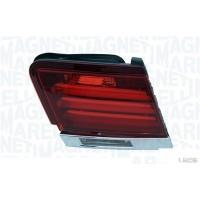 Fanale faro posteriore destro bmw serie 7 f01 f02 f03 f04 2012 al interno