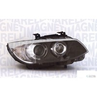 Headlight right front bmw 3 series E92 E93 2010 onwards dynamic Xenon marelli Headlights and Lights