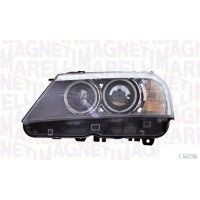 Headlight right front BMW X3 f25 2010 onwards Xenon marelli Headlights and Lights