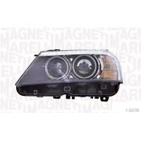 Headlight right front BMW X3 f25 2010 onwards xenon dynamic AFS marelli Headlights and Lights