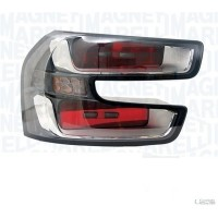 Tail light rear right Citroen C4 Grand Picasso 2013 onwards led marelli Headlights and Lights