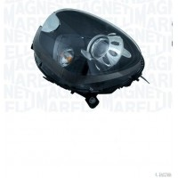 Headlight right front headlight for mini countryman paceman 2010 onwards afs Xenon marelli Headlights and Lights