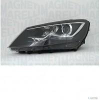 Headlight Headlamp Right Front Seat Alhambra 2010 onwards dynamic Xenon marelli Headlights and Lights