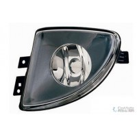 Fog lights right headlight bmw 5 series F10 F11 2010- with heating parker Lucana Headlights and Lights