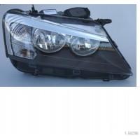 Headlight right front BMW X3 f25 2010 onwards halogen marelli Headlights and Lights