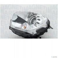 Headlight right front mini countryman 2010 onwards white xenon marelli Headlights and Lights