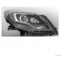 Faro proiettore anteriore destro opel zafira 2011 al bixenon marelli Fari e Fanaleria