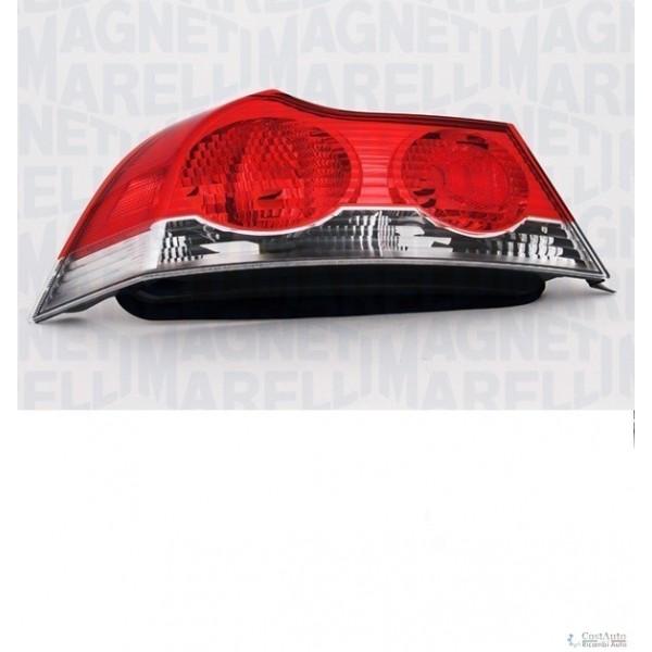 Tail light rear right Volvo C70 2006 onwards marelli Lighting