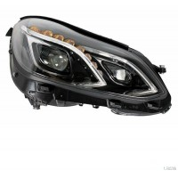 Headlight right front headlight for Mercedes E class w212 2013 onwards full led hella Headlights and Lights