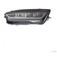 Headlight right front AUDI A7 2014 onwards led hella Headlights and Lights