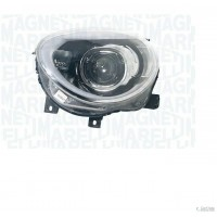Headlight right front headlight for Fiat 500x 2014 onwards Xenon marelli Headlights and Lights
