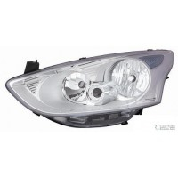 Headlight right front ford b-max 2012 onwards halogen eco Lucana Headlights and Lights