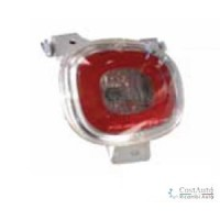 Tail light rear right reverse Fiat 500l 2012 onwards living trekking Lucana Headlights and Lights