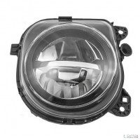 Fog lights right headlight bmw 5 series F10 F11 F07 2013 onwards Lucana Headlights and Lights