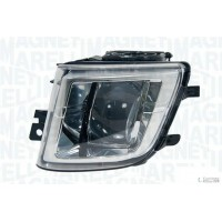 Fog lights right headlight bmw 7 series F01 F02 2009- led dynamic with ric. marelli Headlights and Lights