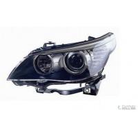 Faro proiettore anteriore destro bmw serie 5 e60 e61 2007 al 2010 h7