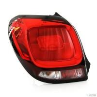 Tail light rear right Citroen C1 2014 onwards marelli Headlights and Lights