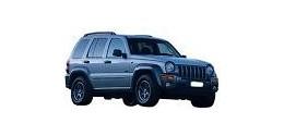 Cherokee dal 2001-2004