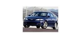 Mazda 6 dal 2002-2005