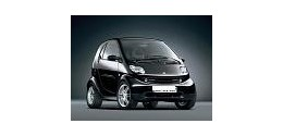 Smart Fortwo dal 1998-2002