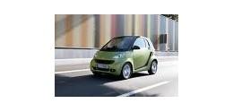 Smart Fortwo dal 2003-2006