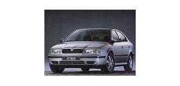 Octavia dal 1996-2000