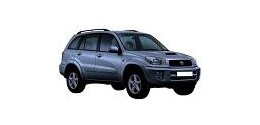 Rav 4 dal 2000 al 2003