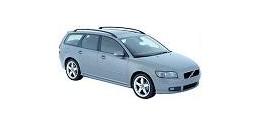S40-V50 dal 2004 al 2012