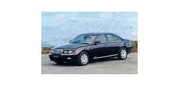 Rover 75 dal 1999 in poi