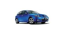Mazda 3 dal 2009 in poi