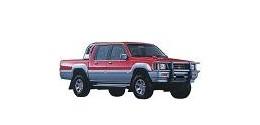 L200 dal 1986-1993