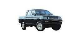 L200 dal 1996-2000