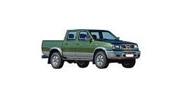 Navara/King Cab dal 1998-2000