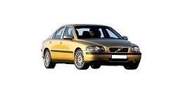 S60 dal 2000-2004