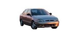 Accent dal 1997-1999