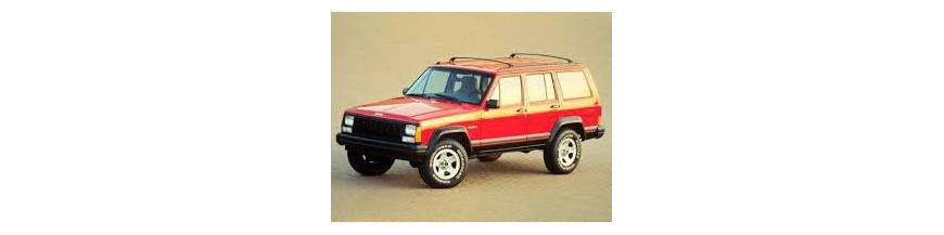 Cherokee dal 1984-2000