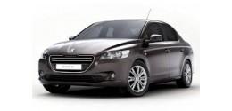 Peugeot 301 dal 2013 in poi