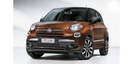 Fiat 500L 2017 in poi