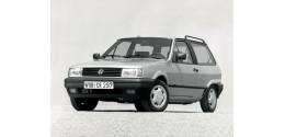 Polo dal 1990 al 1994