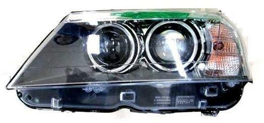 Ocamo 22pcs Blanco Coche Domo Mapa Lectura LED luz Interior para BMW X5 E53 2001-2006 Canbus