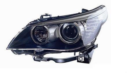 FAROS-DELANTEROS-DX-PARA-BMW-SERIE-5-E60-E61-2003-AL-2007-H7-LED